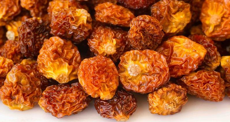 dried incan golden berries