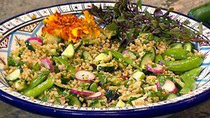 Thai-emmer-farro-salad
