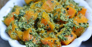 Roasted-Butternut-Squash-with-Hemp-Pesto