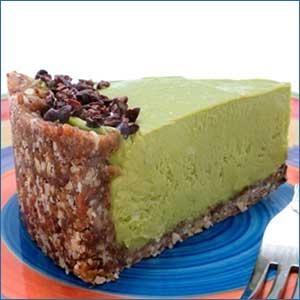 Avacado-Pie