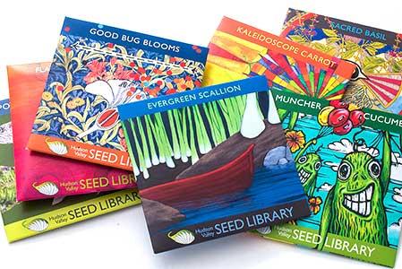 Hudson-Valley-Seek-Library