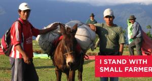 small farmers