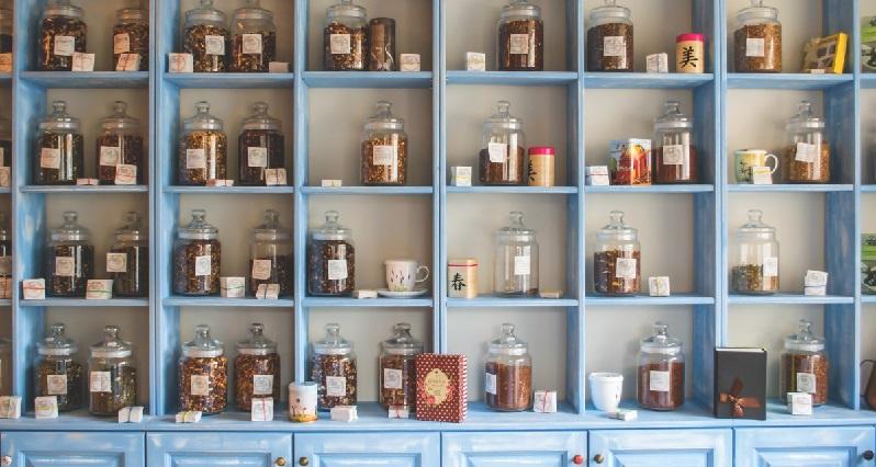 tonic medicine chest