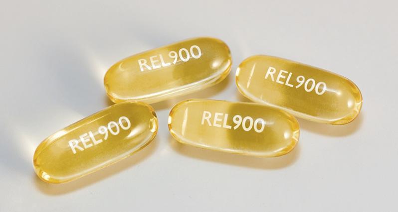Lovaza capsules