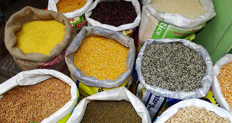 pulses for sale