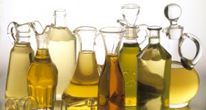 culinary oils