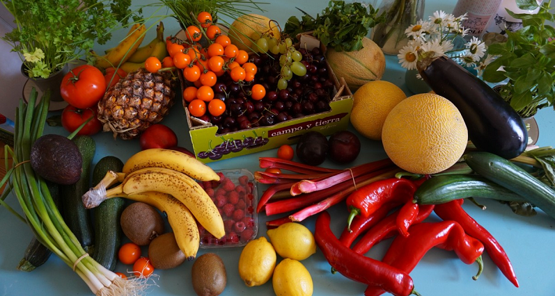 an image of assorted raw fruits
